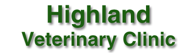Highland Veterinary Clinic